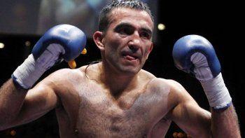 Narváez sumó otra corona a los 43 años