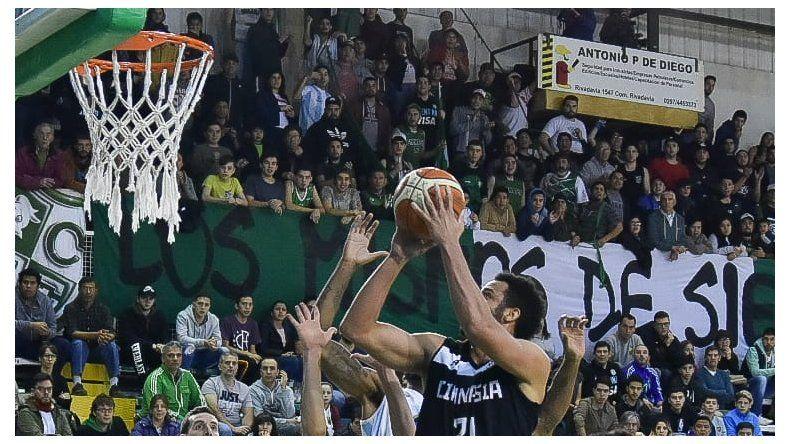 Foto: Prensa Gimnasia