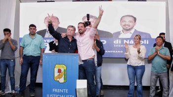En La Pampa ganó Ziliotto y Cambiemos sufrió una nueva derrota