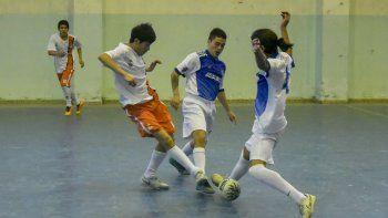 UOM Comodoro goleó 6-1 a Carnicería Malvinas Sur por uno de los partidos de la categoría A3.
