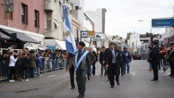 el sabado se realizara el tradicional desfile