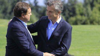 Macri visita hoy un parque eólico en Río Negro