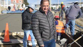 linares expuso las primeras medidas que tomaria al frente del gobierno provincial