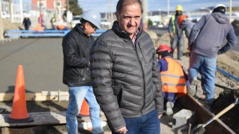 Linares expuso las primeras medidas que tomaría al frente del gobierno provincial