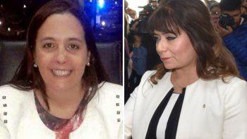 La disposición del Tribunal de Enjuiciamiento recayó sobre la jueza de Familia, María del Rosario Alvarez/ Angélica Poppy Zari, titular de Juzgado de Menor, también fue suspendida de sus funciones.