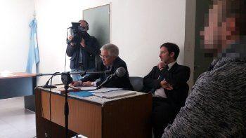 Polenta continúa con prisión preventiva por el homicidio de Mario Quevedo