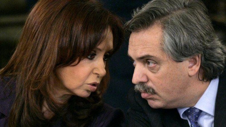 Cristina y Alberto Fernández inaugurarán el Parque Kirchner en Merlo