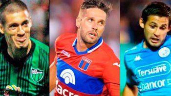 ¿se terminan los promedios en el futbol argentino?