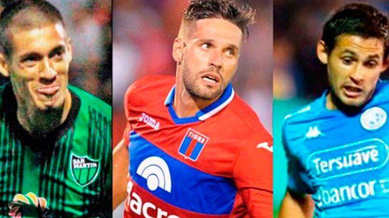 ¿Se terminan los promedios en el fútbol argentino?