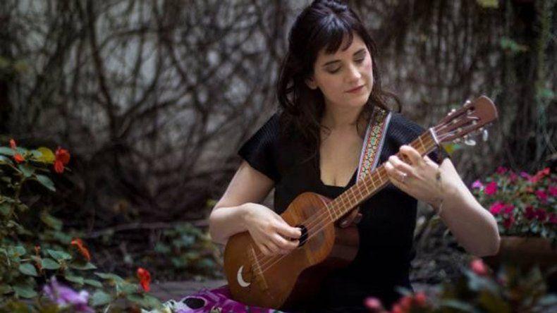 Georgina Hassan.