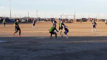 Foto: Futbol Comodorense
