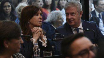 Nuevo cuarto intermedio en el juicio a Cristina por Vialidad
