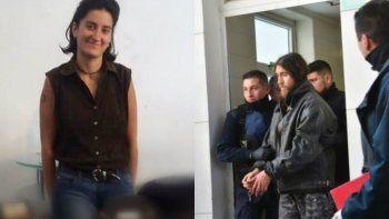 Elevaron a juicio el femicidio de la artesana Evelyn Lehr