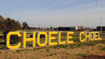 La red de pedofilia contaba con un contacto en Choele Choel