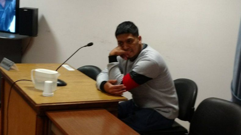 Mañana se realizan los alegatos finales por el caso que conmocionó a Río Mayo