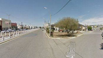 Corte de tránsito en Avenida Roca por trabajos en trama vial
