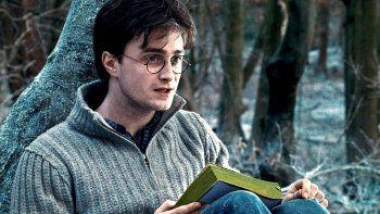 Vuelve Harry Potter en forma de cuatro nuevos libros