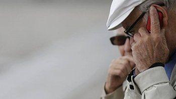 Un supuesto abogado de Anses intentó estafar a un jubilado de Laprida