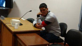 Le dieron 13 años y seis meses de prisión por intentar matar a su ex