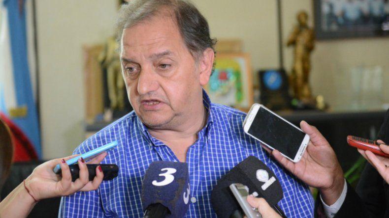Linares: tenía un compromiso con Taboada que no se cumplió
