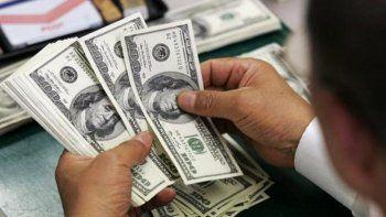 el dolar vuelve a subir a cinco dias de las elecciones
