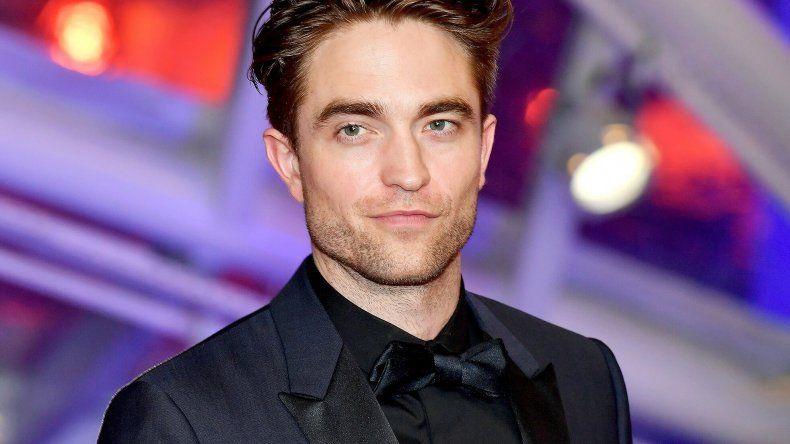 De vampiro a murciélago: Robert Pattinson será el próximo Batman