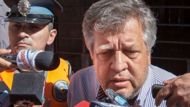 Stornelli declaró por más de diez horas ante Ramos Padilla