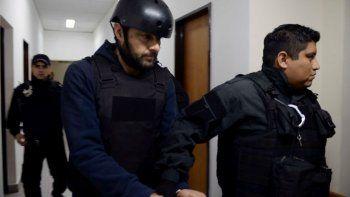 El hombre que mató a su novia e intentó fugarse recibió prisión perpetua