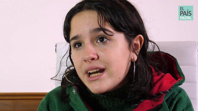 Ofelia Fernández, la candidata más joven de las elecciones