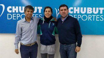 Fiorella Malaspina confirmada para los Juegos Panamericanos de Lima