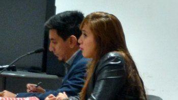 Thalía Crespo fue condenada en juicio abreviado por dos robos