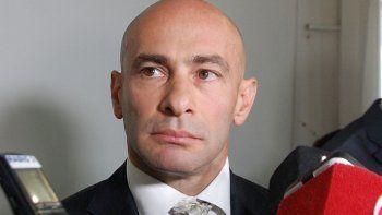 Massoni asume como nuevo ministro Coordinador de Chubut