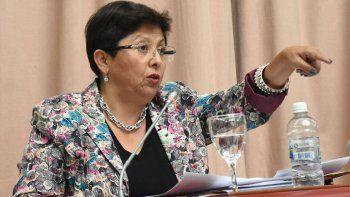 Navarro cuestionó el convenio entre Petrominera e YPF y el precio del gas envasado en la meseta chubutense