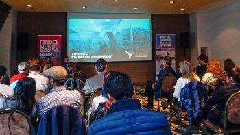 capacitaciones para incrementar el turismo chino en patagonia