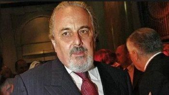 Murió el empresario Raúl Moneta