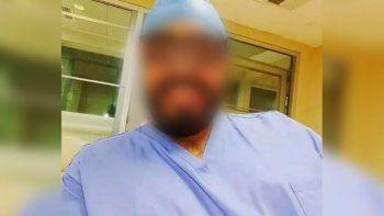 Una joven denunció que un traumatólogo la abusó en un hospital