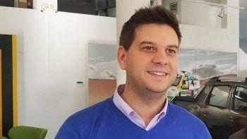 El socio director del Grupo Autosur, José Oroquieta, asistió a una convención realizada en Buenos Aires donde se analizó la situación empresarial frente a los desafíos que se presentan para el futuro cercano.