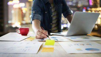La actividad está destinada a emprendedores que ya identificaron una oportunidad.