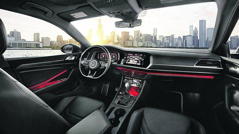 Volkswagen Vento GLI: Suma la versión más deportiva