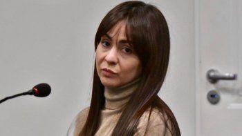 A Daniela Souza le rechazaron el pedido de prisión domiciliaria.