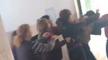 lincharon a un docente acusado de abuso