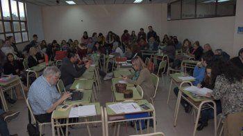 Comodoro Rivadavia fue sede de la reciente sesión extraordinaria del Consejo Directivo de la Facultad de Humanidades y Ciencias Sociales de la Universidad Nacional de la Patagonia San Juan Bosco.