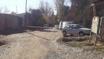 Asesinaron a un matrimonio de jubilados a puñaladas y detuvieron a la hija