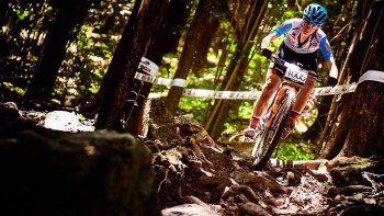 Ciclista de Esquel fue confirmada para los Juegos Panamericanos