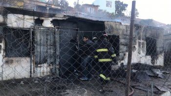 Desmienten muerte de paciente internado por el fatal incendio