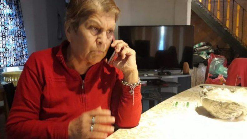 Madre de Bargas: para mí no fue accidental, recibieron amenazas