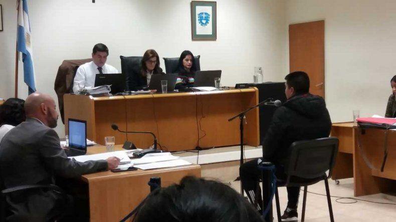 Un amigo de Ovejero y policías declararon en la segunda jornada de juicio oral