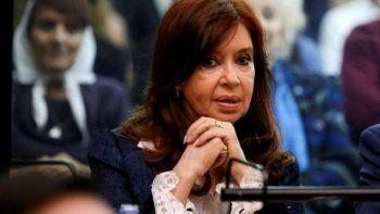 No autorizan a Cristina a viajar a Cuba