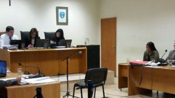Juliana Uribe le pidió perdón a la familia de Samuel Ovejero