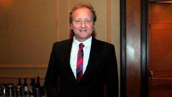 Murió el periodista Sergio Gendler a sus 53 años